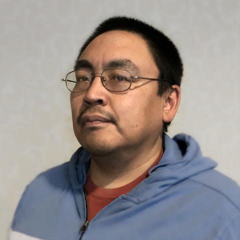 Eric Anoee Jr.